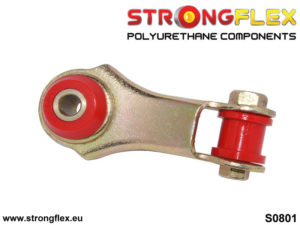 081196A: Rear anti roll bar link bush SPORT